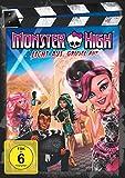 DVD Cover 'Monster High - Licht aus, Grusel an!
