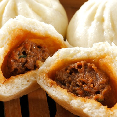 『皇朝』一番人気☆ぎゅっと詰まった肉の旨味!