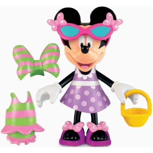 minnie mouse games: Disney Minnie Mouse Bow-tique 25-piece ...