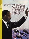 echange, troc Eric Simard - Je suis un homme - Martin Luther King
