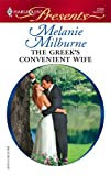 img - for The Greek's Convenient Wife book / textbook / text book