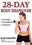 28-day body shapeover /