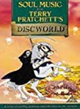 Soul Music from Terry Pratchett's Discworld [DVD] [1997]
