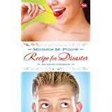 Recipe for Disaster (Matthews Sisters) ~ Michelle M. Pillow