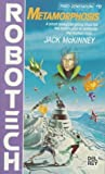 Metamorphosis (#11) (A Del Rey book) (0345341449) by McKinney, Jack