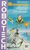 Metamorphosis (#11) (A Del Rey book) (0345341449) by McKinney, Jack