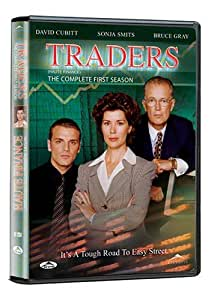 Traders: The Complete First Season