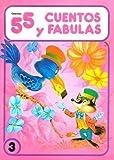 55 Cuentos y Fabulas (Coleccion 55 y Cuentos Fabulas) (Spanish Edition)