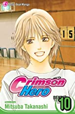 Crimson Hero, Volume 10