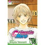 Crimson Hero, Vol. 10 ~ Mitsuba Takanashi