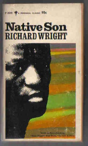 a literary analysis of native son by richard wright Free study guide: native son by richard wright - free booknotes previous page | table of contents | next page downloadable / printable version native son by richard wright: free literary.