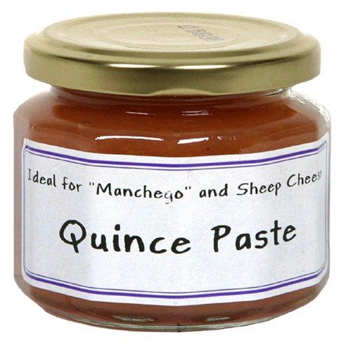 QuincePaste