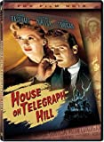 House on Telegraph Hill (Fox Film Noir)
