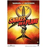 Snakes on a Plane / Serpents à bord (Widescreen)