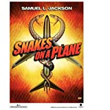 Snakes on a Plane [DVD] [2006]