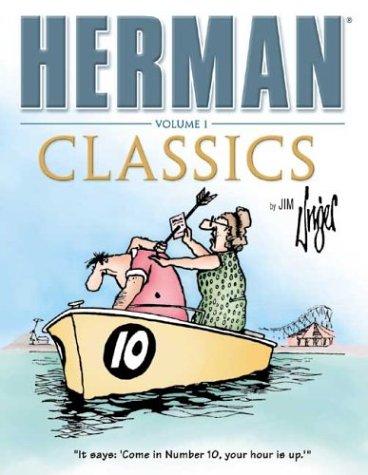 HERMAN Classics, Volume I (Herman Classics series)