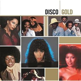 Disco Gold