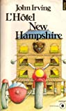 img - for L'H tel New Hampshire (French Edition) book / textbook / text book