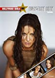 Evangeline Lilly 2007 Wall Calendar