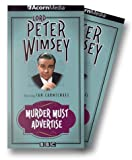Lord Peter Wimsey - Murder Must Advertise [VHS]