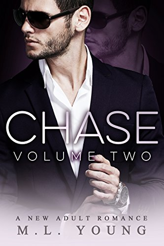 M.L. Young - CHASE - Volume Two (The CHASE Series Book Two)