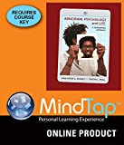 MindTap Psychology Online Courseware to Accompany Kearney's Abnormal Psychology and Life, 2nd Edition, [Web Access], 1 term (6 months)
