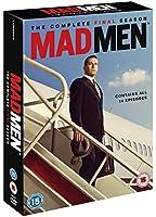 Mad Men Complete Final Season [DVD]