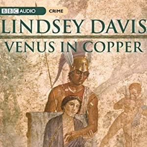 Venus In Copper | [Lindsey Davis]