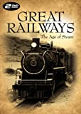 Great Railways: Age of Steam (2-pk)