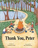 Thank You, Peter