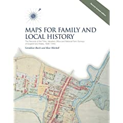 Maps for Family & Local History