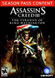 Assassins Creed III Season Pass [Download]