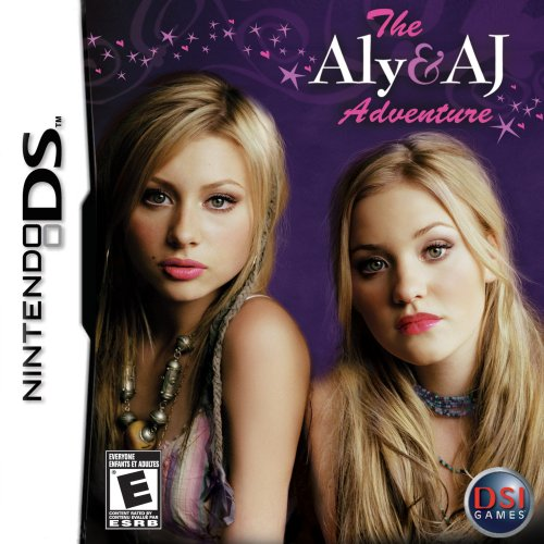 The Aly and AJ Adventure - 1