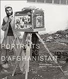 echange, troc Micheline Centlivres-Demont, Pierre Centlivres - Portraits d'Afghanistan