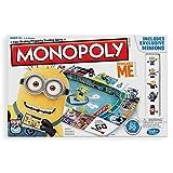 Monopoly Despicable Me 2 Gioco da tavolo [Versione Inglese]
