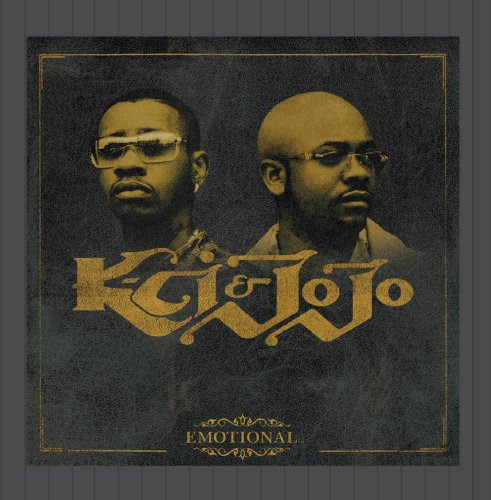 K Ci and Jojo-Emotional-CD-FLAC-2002-Mrflac Download