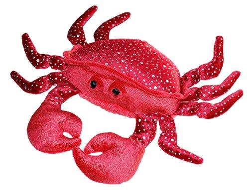 Aurora World Ceto Crab 12