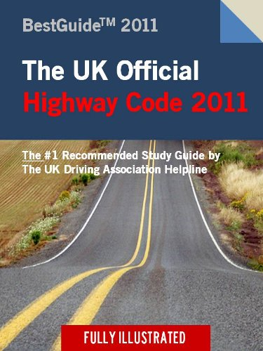 2011 UK Highway Code Test Study Guide / 2011 UK Highway Code Driving Test Theory Test Study Materials (Best Guides 2011): Special Edition Valid for England, ... Theory Test for England, Scotland and Wales)