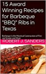 15 Award Winning Recipes for Barbeque...