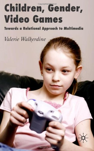 Children, Gender, Video Games: Towards a Relational Approach to Multimedia