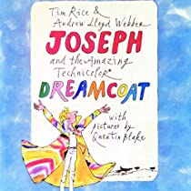 Joseph and the Amazing Technicolor Dreamcoat Various Artists