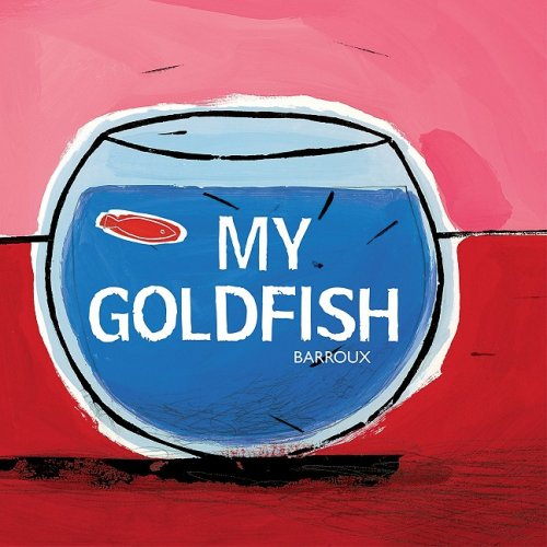My Goldfish