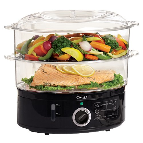 BELLA-13872-Food-Steamer