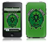 Music Skins iPod Touch 8GB (第2世代) / 32GB 64GB (第3世代) 用フィルム  Kottonmouth Kings - Revolution  iPod Touch 8GB (第2世代) / 32GB 64GB (第3世代)   MSRKIPT20286