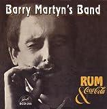 echange, troc Barry Martyn - Rum & Coca Cola