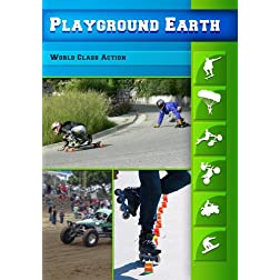 Playground Earth World Class Action