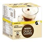 Nescaf� Dolce Gusto Latte Macchiato V...