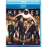 Heroes Staffel 04 (4 Blu-Ray)