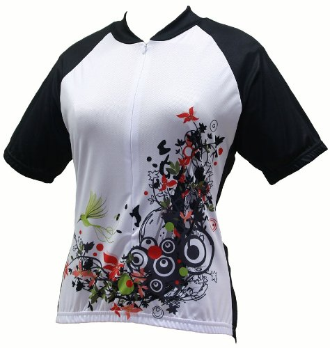 Hummingbird Womens Cycling Jersey bike bicycle