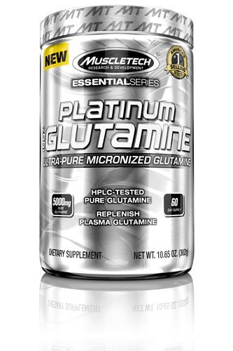 muscletech-supplemento-nutrizionale-platinum-glutamine-60-serv-302-gr